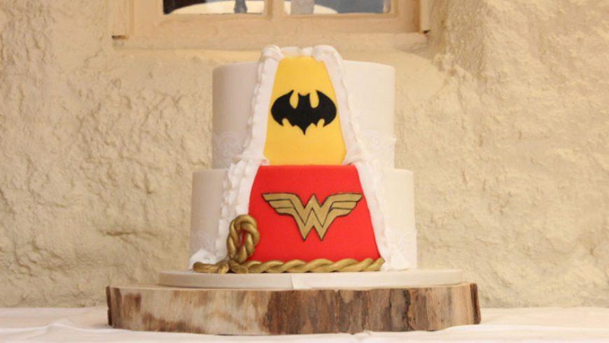 Wedding Cakes Archives - Bakery