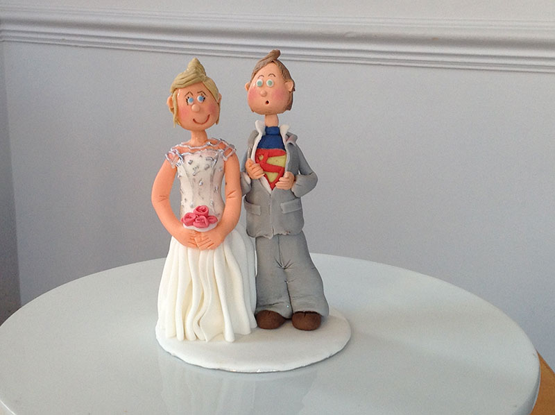 Personalised Cake Toppers Belfast