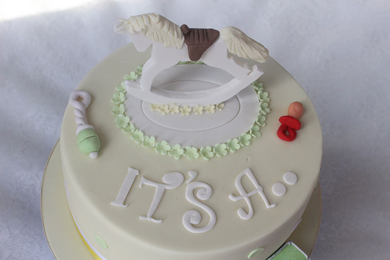 Congratulations Horse Cake Images