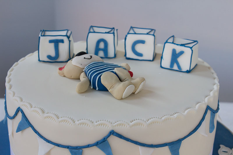Design Cakes For Christening