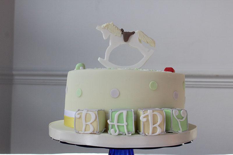 Celebration Cakes Northern Ireland Congratulations